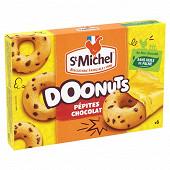 St michel doonuts pépites chocolat 180g