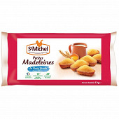 St michel madeleines coquilles oeufs de plein air 1kg