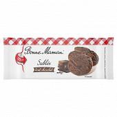 Bonne Maman sablés chocolat 150g