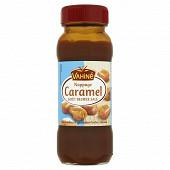 Vahiné flacon nappage caramel au beurre salé 185g