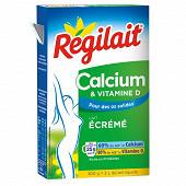 Régilait lait écrémé calcium en poudre 300g