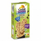 Allergo biscuits petit dej sans gluten 200g