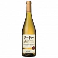 Vieux Papes Vin de France blanc 75cl 11,5%vol