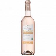 Roche Mazet cinsault grenache rosé 75cl 12%vol