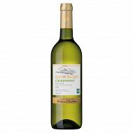 Roche Mazet chardonnay blanc 75cl 12.5%vol