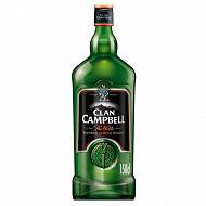 Clan campbell 1.5L 40%vol