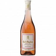 Sidi brahim rosé 75cl 12.5%vol