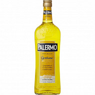 Palermo Gentiane 1l 0%vol