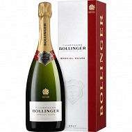Champagne Prestige Brut Spécial Cuvée Bollinger 12% Vol.75cl