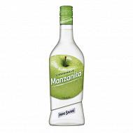 Liqueur Manzanita 70cl 15%vol