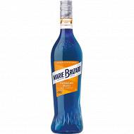 Marie Brizard liqueur curacao bleu 50cl 23%vol