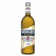 Berger pastis 1L 45%vol