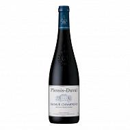 Plessis Duval Saumur Champigny rouge 75cl 12,5%vol