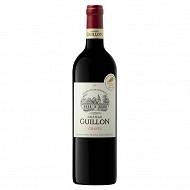 Chateau Guillon Graves rouge 75cl 13.5%vol