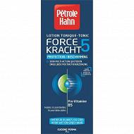 Pétrole Hahn lotion bleue force 5 protection 300ml