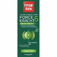 Pétrole Hahn lotion verte force 5 vitalité 300ml