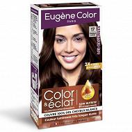 Eugène Color les raffinées n°17 marron cacao