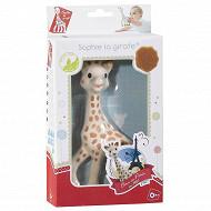 Vulli sophie la girafe boite cadeau