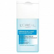 Dermo expertise l'oréal démaquillant yeux et lèvres waterproof 125ml