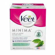 Veet cire chaude minima the vert 250ml