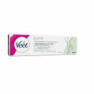 Veet creme depilatoire minima peaux seches 200ml
