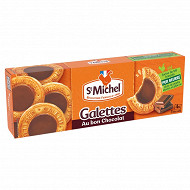 St michel galette au bon chocolat 121g