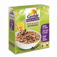 Gerblé pétales de céréales sans gluten 300g