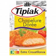 Tipiak chapelure dorée 250g