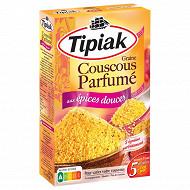 Tipiak couscous aux épices douces étui 250g x2