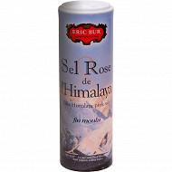 Eric Bur sel rose de l'Himalaya fin moulu 125g