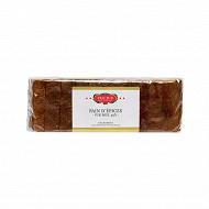 Eric Bur pain d'épices pur miel 300g