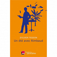 Sylvain Tesson - Un été avec Rimbaud
