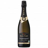 Roche Mazet  chardonnay brut blanc 75cl 12%