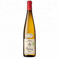 Riesling tradition Dopff au Moulin 12% Vol. 75cl