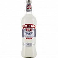 Poliakov ice lime 70cl 5% vol