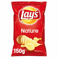 Lay's chips nature 150g