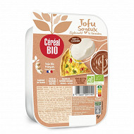 Céréal bio tofu à cuisiner 400g