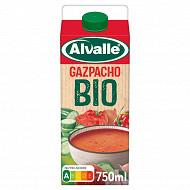 Alvalle gazpacho bio 75cl