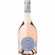 IGP Drôme Val Soleu rosé 75cl 12.5%vol