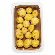 Pommes de terre au romarin 330g