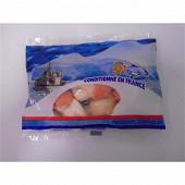 Noix de Coquille Saint Jacques avec corail 10-20 300g