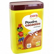 Cora kido poudre cacaotée instantanée 1kg