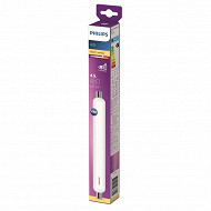 Philips tube LED 4.5W 310mm S19 WW non dimable