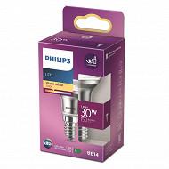 Philips ampoule led classic 30W R39 E14 WW 36D ND RF boîte de 1