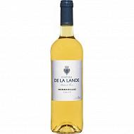 Monbazillac Blanc Moelleux Château de la Lande 12.5% Vol.75cl