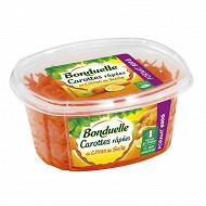 Bonduelle carottes au jus de citron de sicile 500g