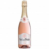 Cafe de Paris rosé 75cl Vol.11.5%
