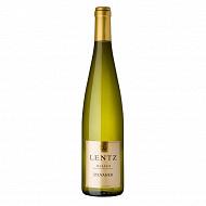 Sylvaner Blanc Lentz 12.5% Vol. 75cl