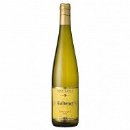 Wolfberger Pinot Gris 75 cl 12% Vol.