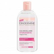 Diadermine eau micellaire hydratante 400ML